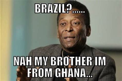 Brazil Meme - brazil s historic loss against germany in memes huffpost