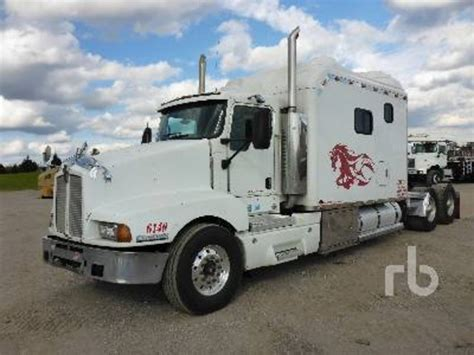 kenworth for sale in florida kenworth t600 in florida for sale used trucks on buysellsearch