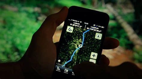 unbelievable iphone apps  gps tuner offroad