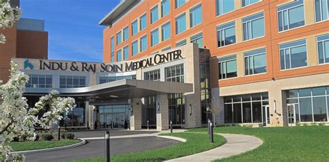 Mba For Professionals Soin Dayton Ohio kettering health network indu and raj soin center