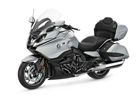 bmw  grand america guide total motorcycle