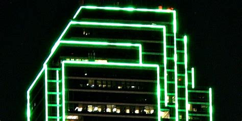 Bright Lights Fort Worth by Are There Many Bright Lights In Downtown Dallas
