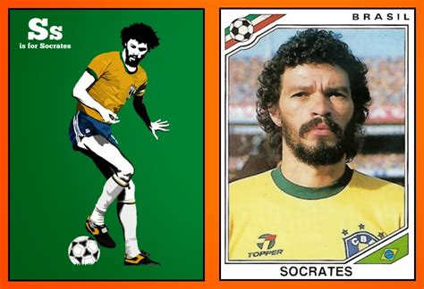 libro doctor socrates footballer philosopher dr socrates dedicated to the brilliant footballer and the brazilian team of 1982