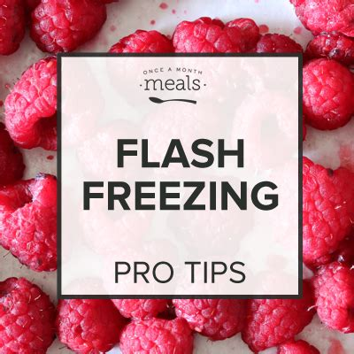 top 28 what is flash freezing flash freezing water