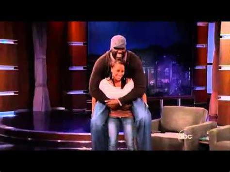 Oneal Rider New 2018 Hitam shaquille o neal gives him a piggybacking trip