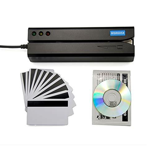 Credit Card Encoding Format deftun msr605x usb magnetic stripe swipe credit c on