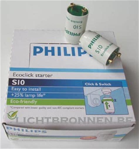 Diskon Stater Philips S10 philips s10 starter 4 65w 220 240v