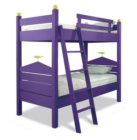 purple bunk beds purple color on bunk bed fort worth