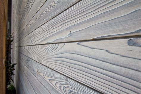 Longport Residence   shou sugi ban & white oak   reSAWN TIMBER co.