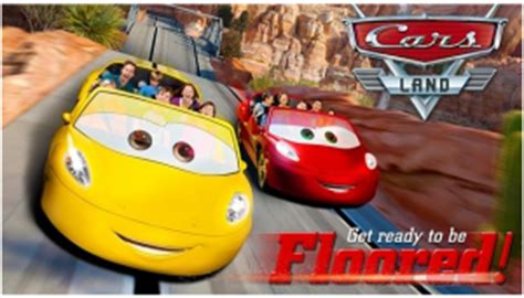 Good Morning America Sweepstakes - good morning america s race to radiator springs sweepstakes win a trip to disneyland