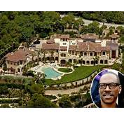11 Pictures Of The Most Expensive Homes Top Black Celebrities