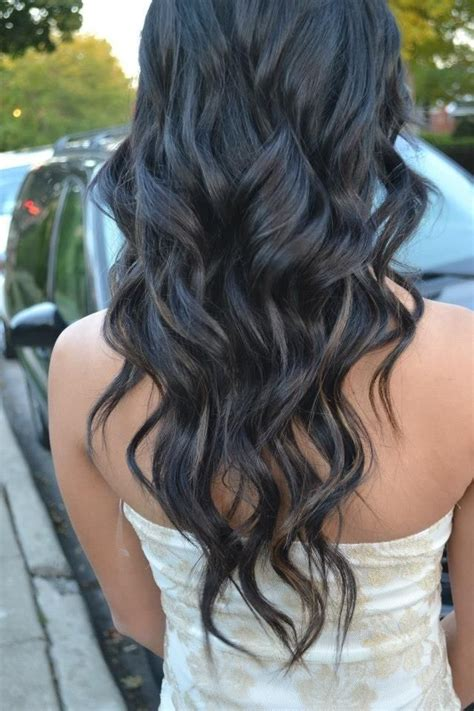 Soft Waves Hairstyles by Pretty Soft Waves Hairstyles For Hair