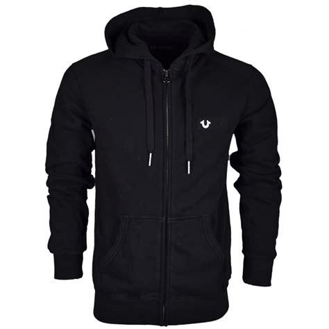 Jaket Hoodie Black Metal Roffico Cloth true religion metal horseshe zip black hoodie true religion from n22 menswear uk