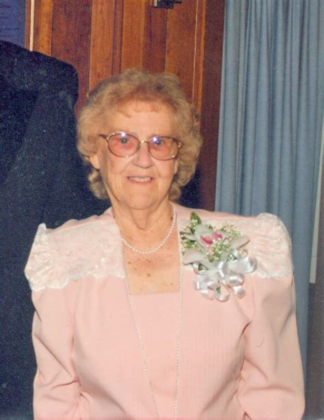 obituary of blanche neuschafer everwine pugh funeral