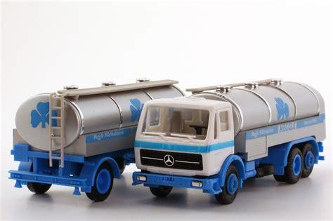Auto K Ng Ag by Mercedes Ng K Milch Tank Hgz Meggle Albedo Bild 3
