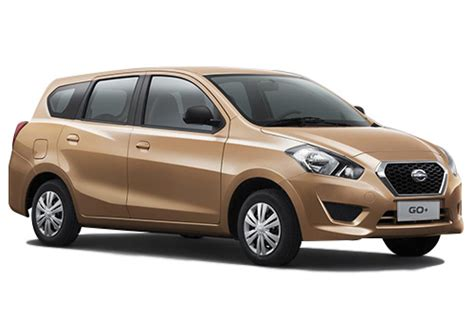 Sarung Jok Datsun Go Plus 2014 baru promo sarung jok datsun go plus 2014
