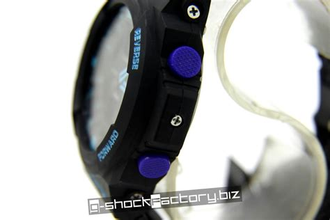 G Shock Ga 150 Black g shock ga 150 black blue by www g shockfactory