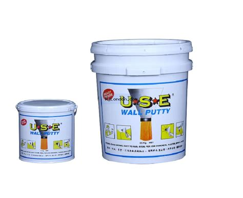 wall putty rj london professional paint