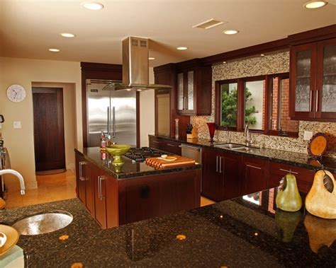 Tropical Kitchen Design Tropical Kitchen Design Pictures Remodel Decor And Ideas Page 11 Home Kitchen