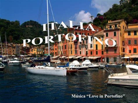 porto italiano italia portofino