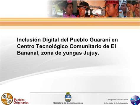 plataforma digital del centro nacional de comercio exterior cencoex pueblos originarios tic