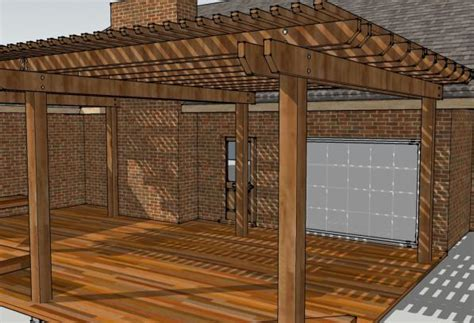 pergola design doityourself com community forums