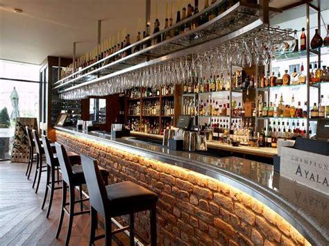 Restaurant Glass Rack by Bar Design Search Restaurant Ideas