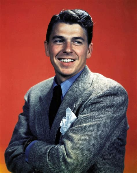 ronald reagan haircut 1000 images about ronald nancy reagan on pinterest
