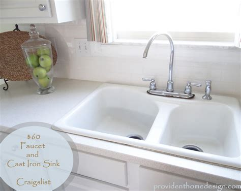 budget kitchen faucets and sinks