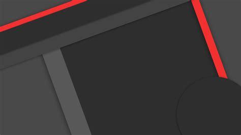 wallpaper black material dark material design wallpaper 1 in 4k by tgs266 on