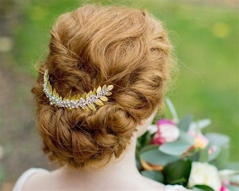 Handmade Hair Style - wedding hair combs page 2 jules bridal jewellery