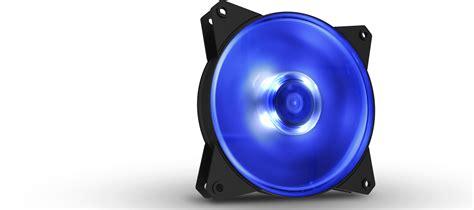 Armaggeddon Azzure Blade 12cm Blue Led cooler master master fan lite 12cm f end 9 13 2020 3 10 am