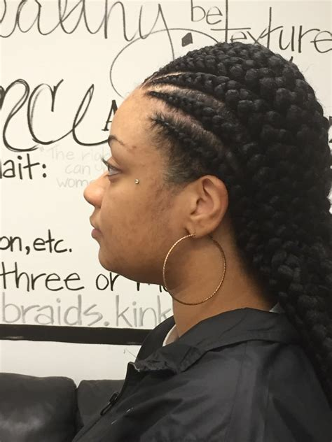 do senegalese twists break your hair 51 latest ghana braids hairstyles with pictures peinado