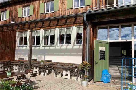landshuter haus oberbreitenau im hotel und am goldsteig wellness und wandern im