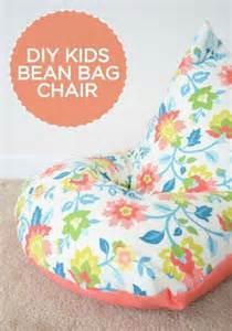 diy sew a bean bag chair in 30 minutes 2516797