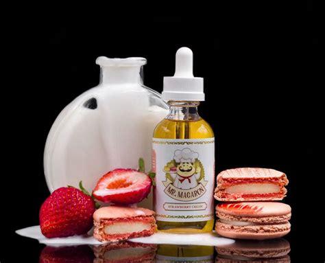 Premium Liquid Mr Baker Juice 60ml 10 Flavours mr macaron strawberry e juice premium 60ml e liquid