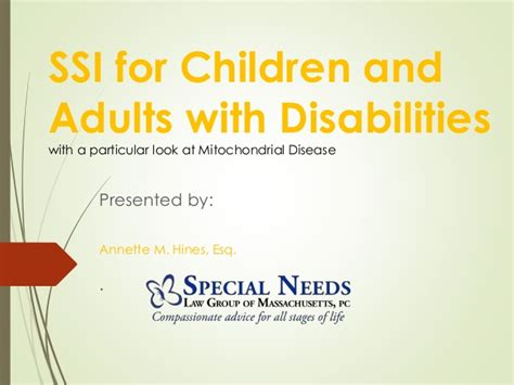 supplemental security income social security disability insurance ssdi and