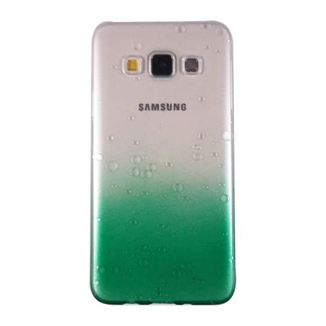 D618 Galaxy Grand Prime G530 Ultra Thin Chocolate Flavor Dov C618 θήκη samsung galaxy grand prime g530 waterdrops tpu green