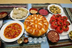 my introduction to bulgarian food and drink vagobond