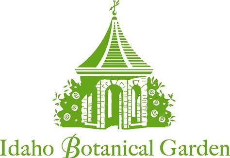 Idaho Botanical Gardens City Parks Around Boise Idaho Build Idaho