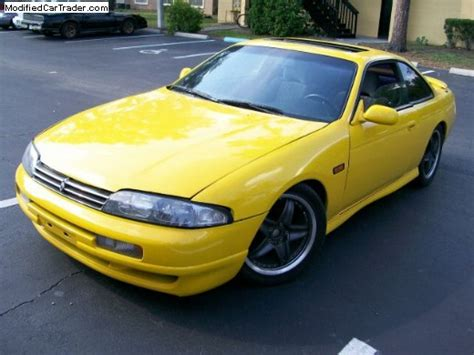 nissan 240sx for sale in florida 1998 nissan 240sx se for sale orlando florida