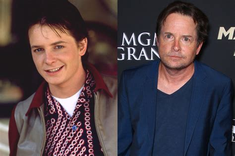 michael j fox and emilio estevez 80s movies stars where are they now