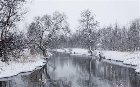 paesaggio invernale sfondi desktop wallpapers e pelautscom pictures scarica sfondi fiume inverno neve paesaggio paesaggio
