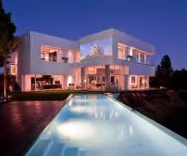 une luxueuse maison design en californie modern luxury house design cute modern luxury house