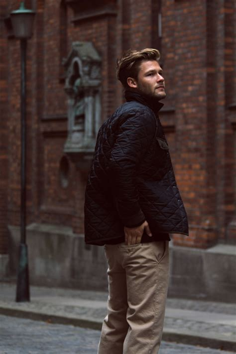 Boggi Quilted Jacket by Australian Members Page 1882