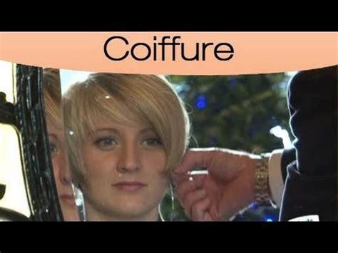 coupe de cheveux courte pour visage ovale quelles est la coiffure parfaite pour votre visage