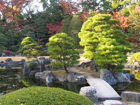 imagenes de jardines japoneses jardines japoneses im 225 genes taringa