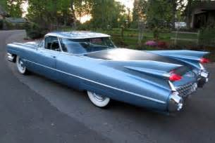 Are Cadillac Devilles Cars Finned Truck 1959 Cadillac