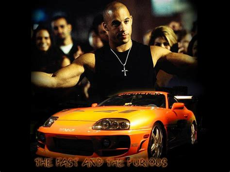 The Fast And The Furious The Fast And The Furious Free 4 U