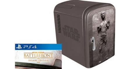 star wars battlefront deluxe edition ps4 with han solo star wars battlefront deluxe edition mit han solo